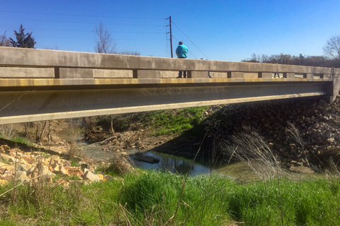 Water Resources – Hayden Consultants